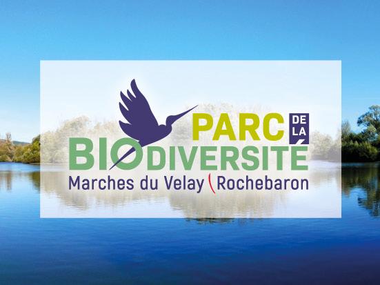 creation-logo-parc-biodiversité-velay-monistrol-graphiste